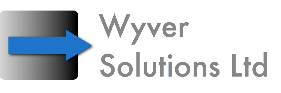 Wyver Solutions logo